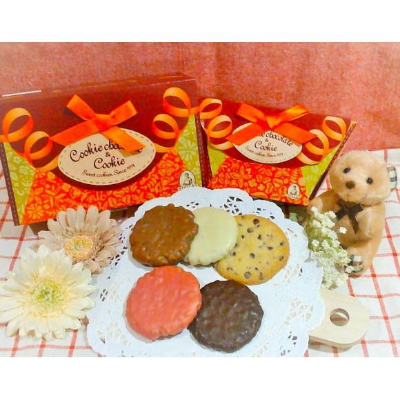 ステラおばさんのクッキーチョコギフト!