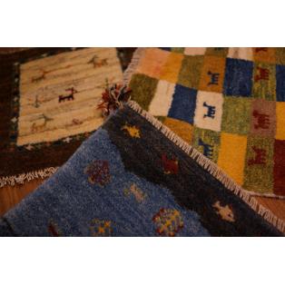 【世界の手織り絨毯展】 予約特典:ミニギャベ又はガラムカールが80%OFF