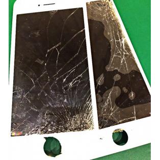iPhone修理は当店へお任せください!