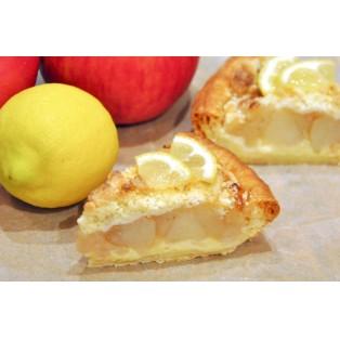 『ハニーレモンアップルパイ』のご案内