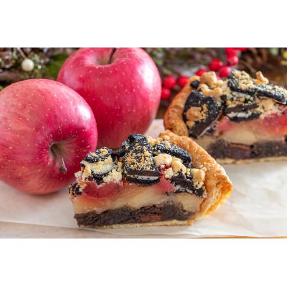 <クリスマス期間限定>アップルパイのご案内!