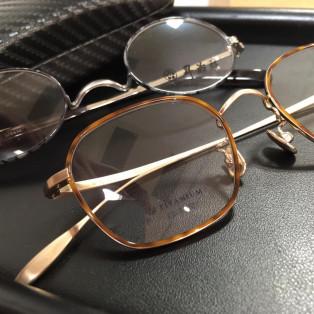 オーマイグラス 老舗眼鏡メーカー