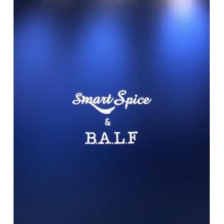 はじめまして。smart Spice+B.A.L.Fです。