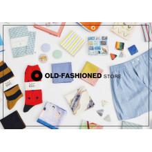 【期間限定SHOP】OLD-FASHIONED STORE