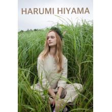 【期間限定SHOP】HARUMI HIYAMA