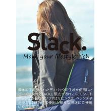 【期間限定SHOP】SLACK