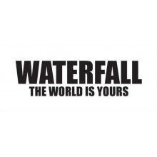 【期間限定SHOP】WATERFALL
