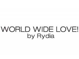 WORLD WIDE LOVE by Rydia
