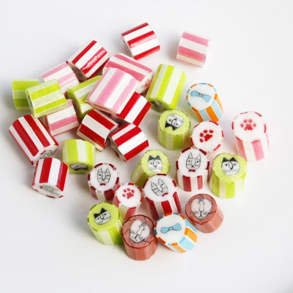 LISA LARSON SHOP TOKYO限定 パパブブレ キャンディ