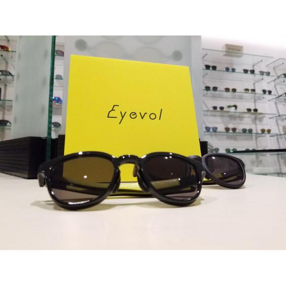 Eyevol【LEIFERⅡ】 ファッションとスポーツ一石二鳥なサングラス