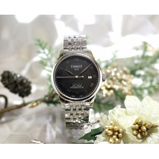 【TISSOT ティソ】クリスマスプレゼントにオススメしたいメンズ時計