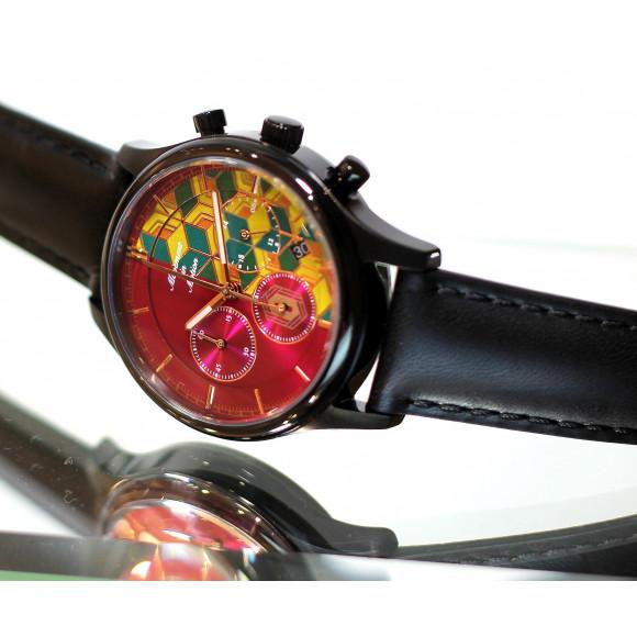 きめ つの や い ば 腕時計