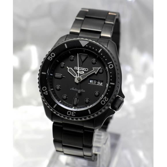 コスパ最強。機械式腕時計デビューならこの時計。究極のストリートスタイル SEIKO5 SPORTS セイコーファイブスポーツ