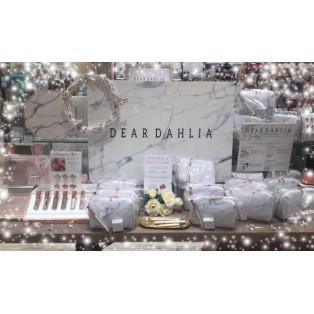 韓国のヴィーガンブランド「ディアダリア」お買上げでプレゼントあります٩(ˊᗜˋ*)و