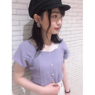トレンドコーディネート☆