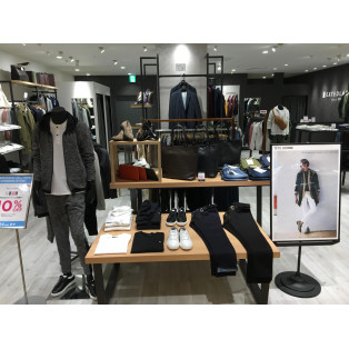 エクステッドラボ プロデュース バイ テットオム錦糸町パルコ店オープン!