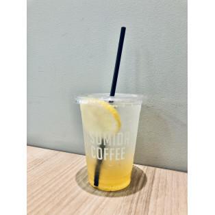 レモン本来の旨味が楽しめる「レモンスカッシュ」の販売がスタート!