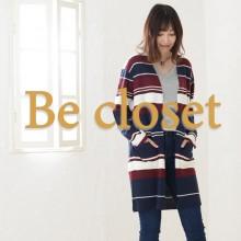期間限定ショップ「Be closet」