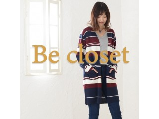 Be closet