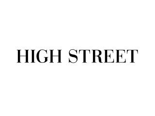 ハイストリート