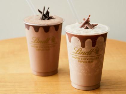 リンツ ショコラ カフェ