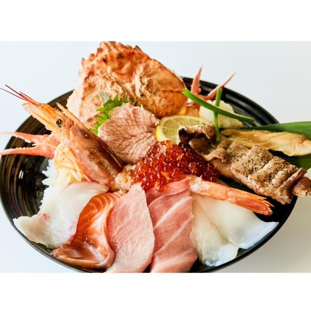 1F二代目野口鮮魚店