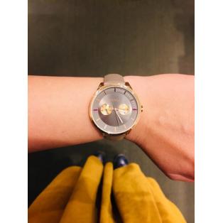 あの人気ファッションブランドの時計☆FURLA(フルラ)
