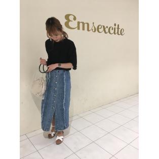 スカートが半額、、、♡?!
