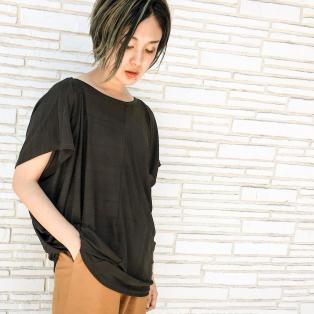 ドレープTシャツ!SALE!