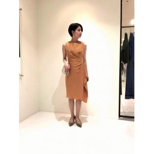 人気ドレスの新色カラー登場♡