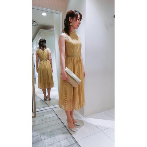 ☆不動の人気ドレス☆