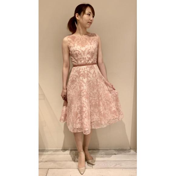 ☆ラッセルレースドレス☆