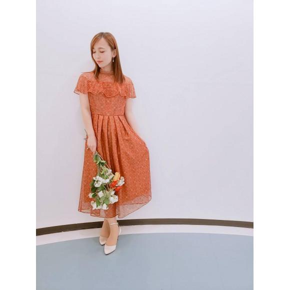 ☆エメ 40周年記念ドレス 第2弾!!☆