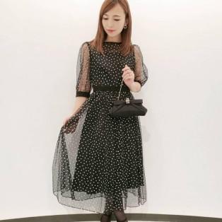 ☆エメ40周年Special dress☆