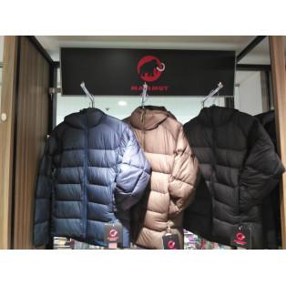 マムート・Meron In Hooded Jacket入荷!