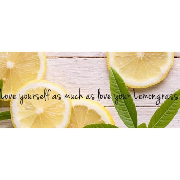 Lemongrass Verbena