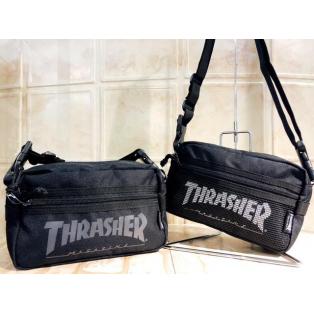 『THRASHER』2WAYミニショルダー