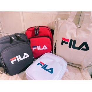 FILA新作BAG