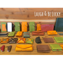 【7/14~】「Laugh & Be Lucky」期間限定OPEN!!