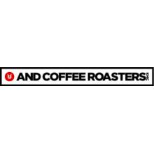 【2/22(金)〜】「And Coffee Roasters」期間限定OPEN!!