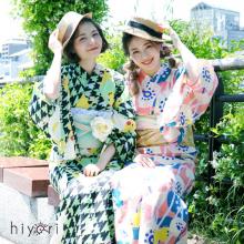 【6/30~】「浴衣屋hiyori」期間限定OPEN!!