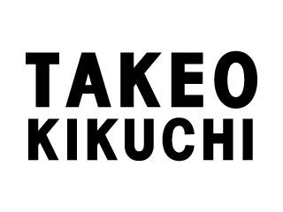 タケオ キクチ