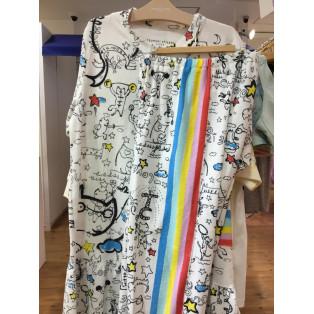 夏の新作パジャマ