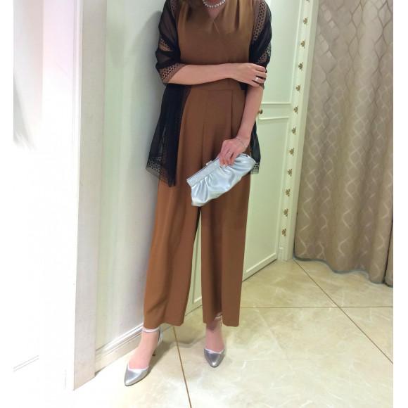 NEW☆パンツドレス