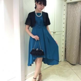 ドレス+2BUY☆10%オフ♪