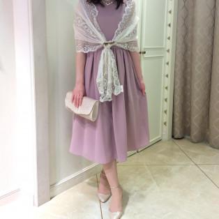 NEW☆パステルカラードレス