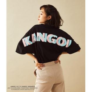 KANGOL別注ビッグTシャツ入荷!