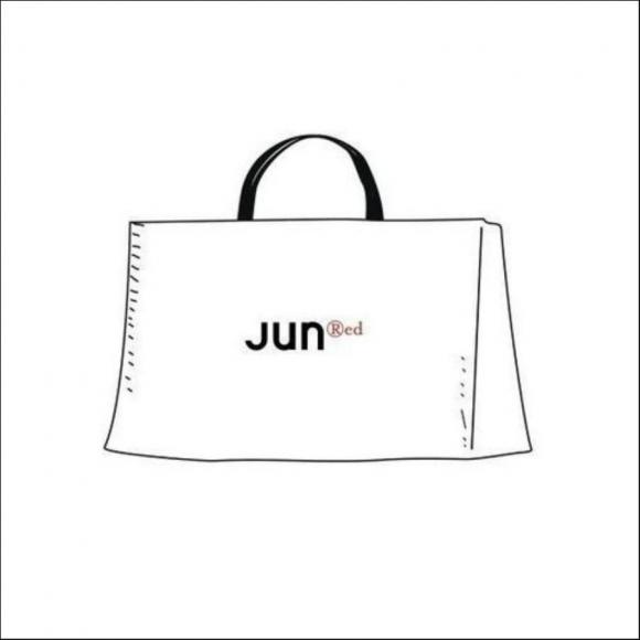 【完売必至】2019 JUNRed 福袋