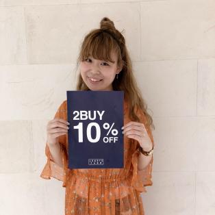 ★2点以上のお買い上げで10%OFF★