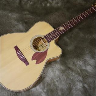 アコースティックギター/Headway